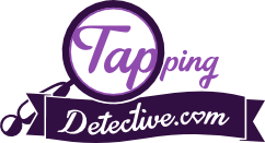 Repair Childhood Wounds -EFT Tapping Detective Logo