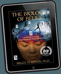 bruce Lipton'sbook